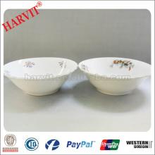 China Suppier Korea Stone Bowl/Tableware Salad Bowl/Cheap Ceramic Bowl UK
