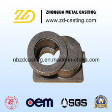 OEM que faz à máquina com aço resistente ao calor que carimba para a estrada de ferro