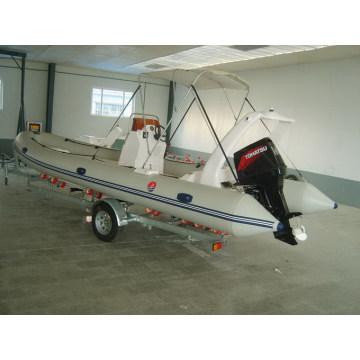 Rib Boat 7.3m (RIB730A)