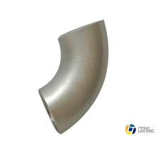 Titanium Grade 2 45°  Pipe Elbow Pipe Fittings
