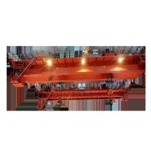 Power Plant 60ton/80ton Double Girder EOT Bridge Crane