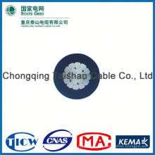 Professional Factory Supply!! High Purity 120mm*4c abc cable
