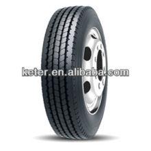Двойной узор счастья DR902 235/75R17.5 грузовых шин Китай