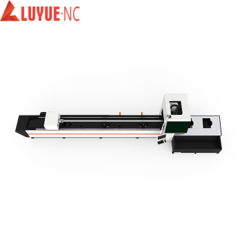CNC Cutter Laser Cutter Dengan IPG / Raycus Laser