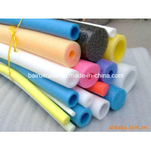 EPE Foamed Tube Extruding Tube for Protecting