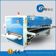 Top sale automatic laundry sheets folding machine