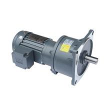 Speed reducer 220V 380V 100W 200W 400W 750W  high ratio 210  1800 3 hp single phase AC gear  motor