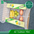 E-commerce convience protective packaging material inflatable air bag
