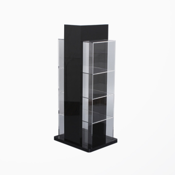 APEX Akryl Cigarett Countertop Display Rack Till Salu