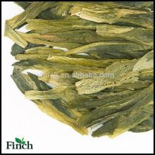 Longa Folha Autêntico Feito à Mão Chá Verde Tai Ping Hou Kui Chá Verde Ou Macaco Rei Chá Verde