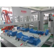 Automobile Parts Robot Ultrasonic Welding Machine