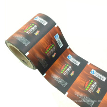 Kraft Paper Tobacco Film, High Quality Plastic Film for Tobacco