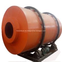 Secador de tambor rotatorio de arena de precio de fábrica para la venta