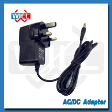 FC CE wall plug switching UK plug ac power adapter 26v