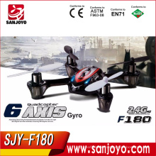 Toy drone 4CH 2.4G professional helicopter with 6 axis gyro hot sell toy