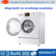 Полный автоматический Размер квартира встроенная стиральная машина и сушилка