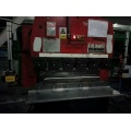 Protección para Press Brake Laser Press Brake Guarding