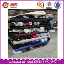 T/C 65 polyester 35 cotton twill 21s*21s 108*58 tc twill fabric for work wear, uniform, home textile fabric