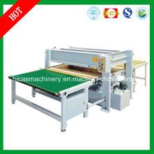 Máquina de prensa caliente de ciclo corto con ciclo corto de prensa caliente
