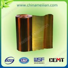 Pano envernizado da fibra de vidro da condutibilidade térmica