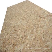 OSB board for roof sheathing