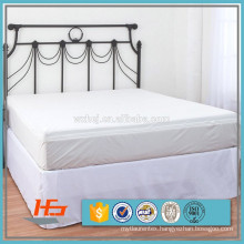 bed bug proof and water proof mattress cover
