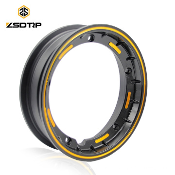 SCL-2015110001 wholesales high quality 2.5x10 motorcycle MT aluminum wheel rim from china
