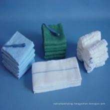 Non sterile Lap Sponges 100% Cotton BP Quality