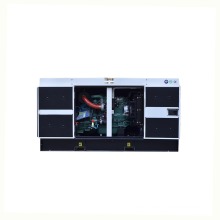 Chinese Brand Yuchai Engine YC4D60-D21 30kw Dynamo Soundproof Type Small Portable Diesel Generator  residential generators