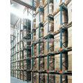 drive in pallet racking heavy duty system/warehouse rack/shelving