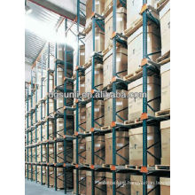 drive in pallet racking heavy duty system/warehouse rack/shelving