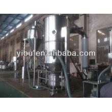 FBG Hot Sale Fluid Bed Dryer Granulator for Chemical Fertilizer