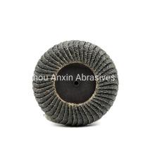 Vsm Zirconia Half-Curved Mini Flap Disc
