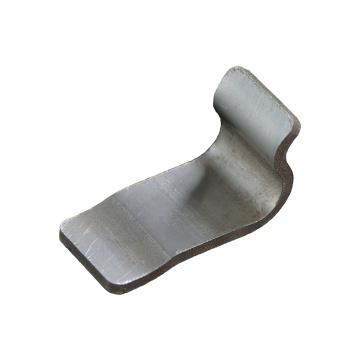 Emboutissage de pièces de tuyaux d'échappement en acier pour automobiles