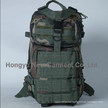 Top Quality Military Body Bag, Military Camouflage Tacital Backpack (HY-B063)