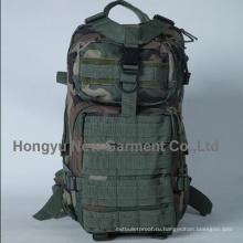 Высокое качество военной сумкой тела, военный камуфляж Tacital рюкзак (HY-B063)