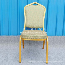 Aluminum Chairs Used in Wedding & Hotel (YC-ZL22-07)