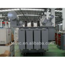 Three phase 7MVA transformer