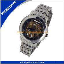 Relógio automático OEM & ODM com qualidade superior