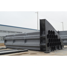 Gfrp Wet Electrostatic Precipitator Tube for Pm 2.5 Control