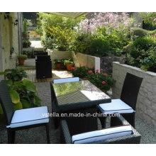 Модель Патио Ницца сад Ротанг плетеная мебель