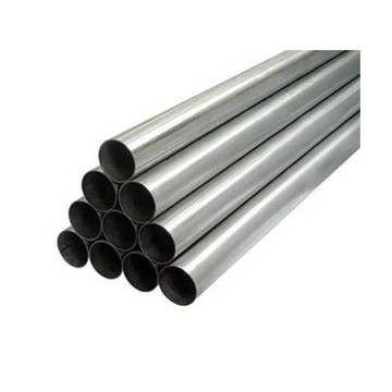 Nickel Alloy Conderser and Heat-Exchanger Tubes