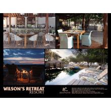 PROJET ATC - WILSON'S RETREAT RESORT
