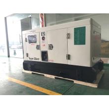 40kVA Small Gas Turbine Generator Price Generator Gas