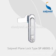 Saip / Saipwell Serrure électrique de haute qualité pour armoire de panneau de porte avec certification CE
