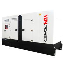 Generator diesel 400kw with cummins engine cheap silent diesel generator