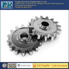 China hohe Präzision benutzerdefinierte cnc Top Grade Getriebe für Auto Teile