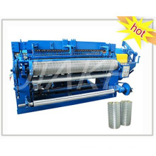 Automatic wire welded mesh machine prices