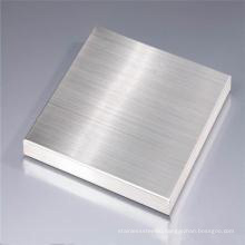 316 Stainless Steel Mirror Sheets/Plates with Laser Film