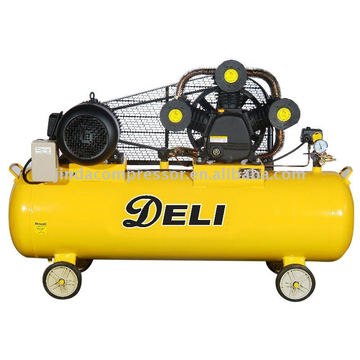 10HP 7.5 kW 8BAR compressor de ar (W-0.9/8)
